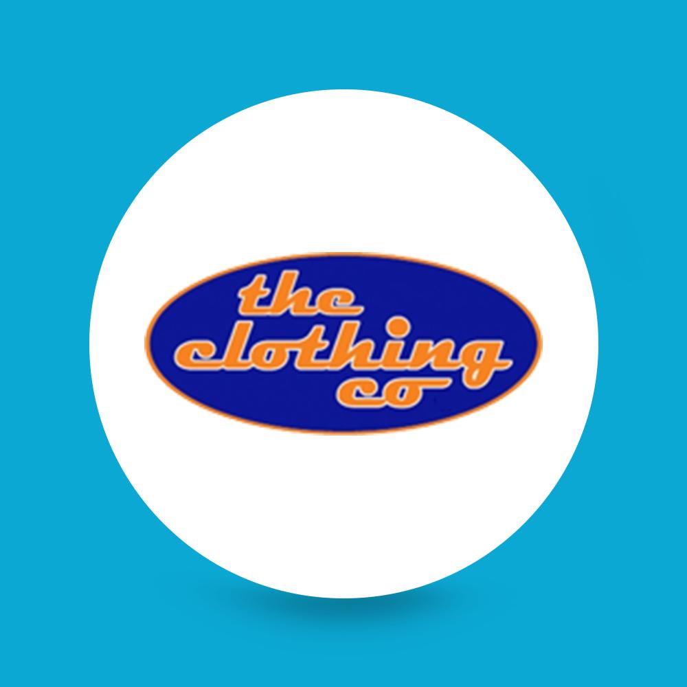 Clothing Co Logo