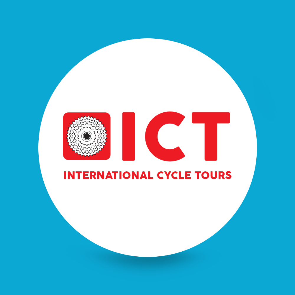 International Cycle Tours Logo